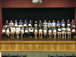Cloverbelt Scholar Athletes
