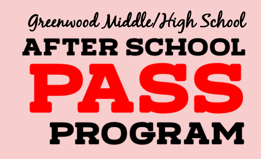 Middle/High School After School PASS Program