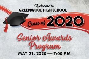 Senior Salute & Awards Program 2020