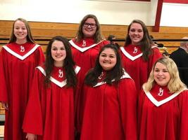 Greenwood Hosts All Conference Band and Choir Festival