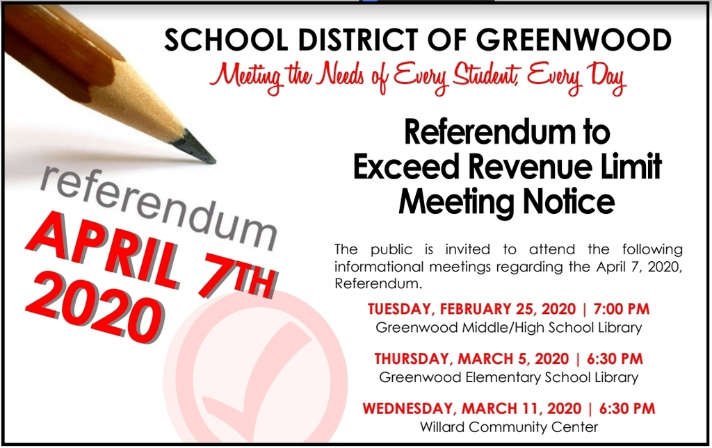 referendum meetings